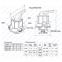Клапан управления ручной Runxin F56 2