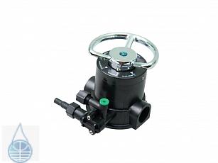 Клапан управления ручной Runxin F64