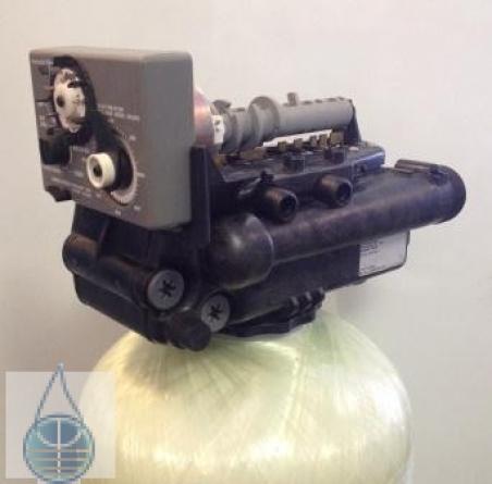 Клапан управления Autotrol 263/440 7-дневный электромеханический таймер