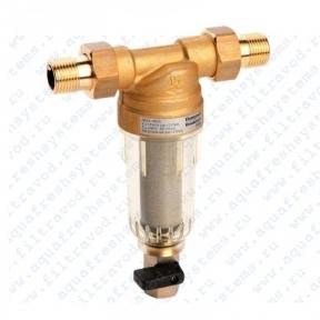 Сетчатый фильтр Honeywell FF 06 для холодной воды