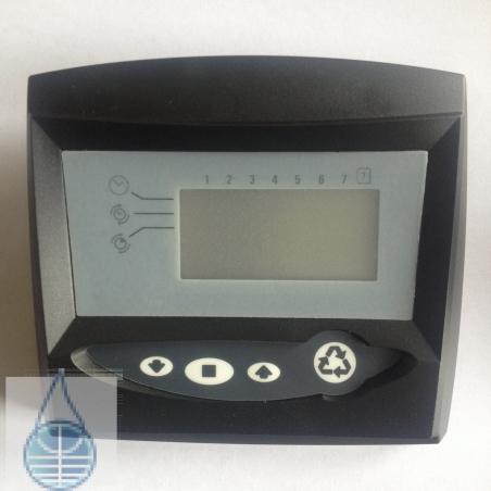 Контроллер LOGIX к клапану управления AUTOTROL