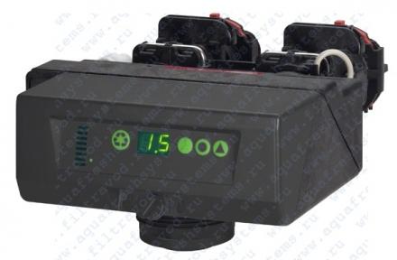 Клапан управления Pentair 368/606 SN, умягчение