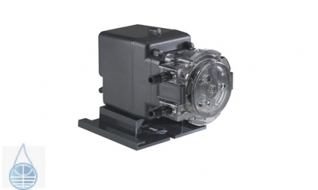 Дозирующий насос «Stenner» 45MPHP10 с фиксированной подачей реагента; Q max= 1,26 л/час