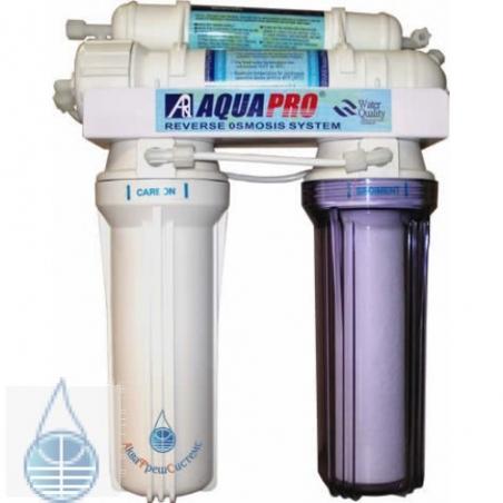 Системы обратного осмоса серии AquaPro AP-580