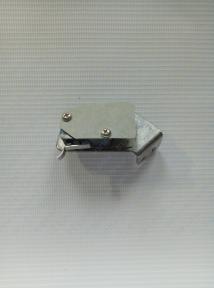 Микропереключатель боковой, 5A,  Logix (1239754)