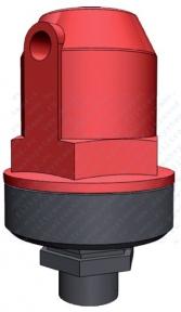 Воздушный клапан UNIRAIN ARV-1