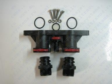 Монтажный  комплект CAN255-норил 1