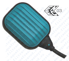 Поплавковый переключатель-регулятор уровня жидкости Prex 5m