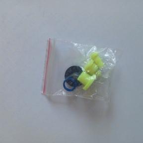 Инжектор солевой линии для клапанов Runxin