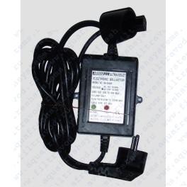 Электрический балласт AquaPro UV-2040 BA/UV6