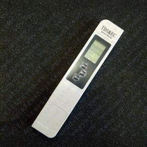 Измеритель солесодержания (TDS meter)