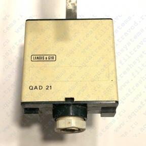 Датчик температуры накладной QAD21 V1
