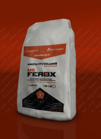 MSFerox 10л/12кг (0,5-1мм)