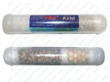 Постфильтр минерализатор Aquapro AIM-2