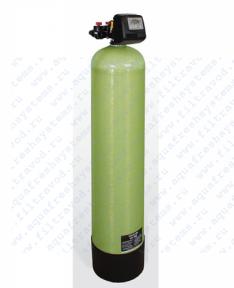 Фильтр обезжелезиватель - осветлитель с клапаном управления CLACK WS1TC