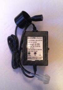 Электрический балласт AquaPro UV-2040 BA/UV12-UV24