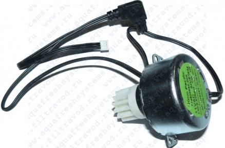 Электродвигатель 12В/50Гц для клапанов серии LOGIX
