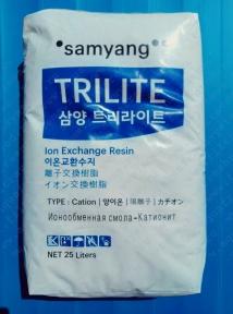 Катионит TRILITE (25л)