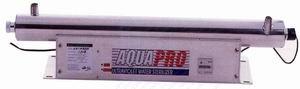 Ультрафиолетовый стерилизатор воды AquaPro UV 12 GPM-HT