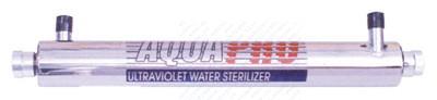 Ультрафиолетовый стерилизатор воды AquaPro UV 06 GPM