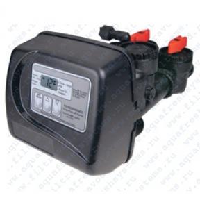 Клапан управления Clack  WS1 TC (BTZ) безреагентный